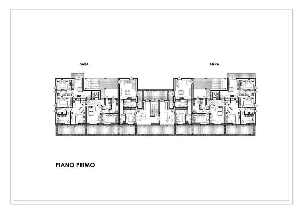 Tonale Appartamenti